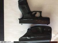 For Sale: Glock model 42 gen 4