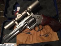 For Sale/Trade: Smith & Wesson 686 Plus Deluxe