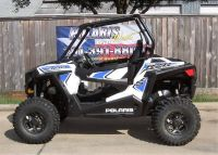 2017 Polaris RZR S 900 Sport-Utility Utility Vehicles Katy, TX