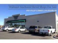 Retail-Commercial for Sale Walmart Anchored Starbucks and Retail