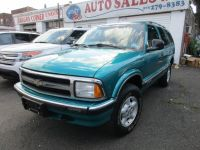Used 1996 Chevrolet Blazer 4dr 4WD LS, 133,867 miles