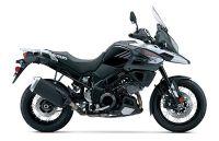 2018 Suzuki V-Strom 1000XT Dual Purpose Motorcycles West Bridgewater, MA