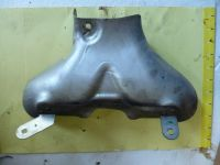Buy 2005 chevy cavalier aluminium exhaust manifold cover motorcycle in Katy, Texas, United States, for US $25.00