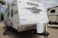 2011 36' Puma Unleashed Toyhauler