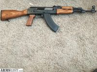 For Sale: Norinco Mak 90 Ak47