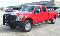 2013 Ford Super Duty F-350 SRW 4WD Crew Cab 172