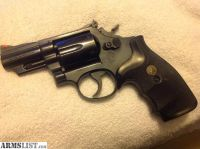For Sale: Smith&Wesson 357 mag
