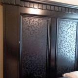 3 pc Ashley Furniture Manor bedroom set