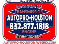 Electrical | Engine | Transmission | Mechanical | Diagnostics | Repair Shop