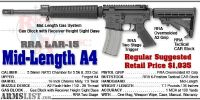 For Sale: New Rock River Arms AR-15