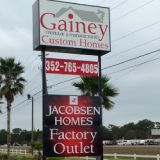 HOMOSASSA MOBILE HOMES CALL GAINEY CUSTOM HOMES