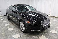 2014 Jaguar XF 4dr Sdn V6 SC AWD