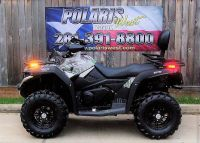 2018 CFMOTO CForce 500 HO EPS Utility ATVs Katy, TX