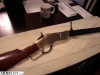 For Sale: 1860 Henry