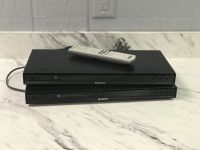Gently used Sony DVD Players