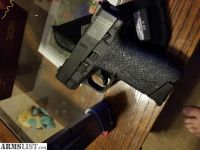 For Sale: Smith & Wesson Shield 9MM