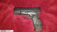 For Sale: Springfield Armory XDM 9MM subcompact