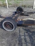 tow dolly sale or trade (brownsvillesan benito)
