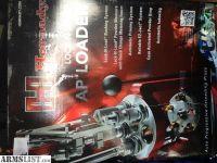 For Sale/Trade: Hornady lnl ap