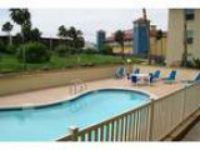 Ground Floor Beachside Condo Investment (South Padre Island)