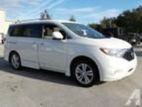 2013 Nissan Quest 3.5 LE 3.5 LE 4dr Mini-Van