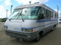 1992 Land Yacht by Airstream 33