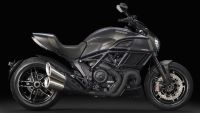 2016 Ducati Diavel Carbon Sport Motorcycles Albuquerque, NM