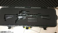 For Sale: AR15 223/556 w/Strikefire