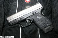 For Sale/Trade: SPRINGFIELD XDS 9 BI-TIONE