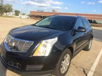 2010 Cadillac SRX Luxury Collection 4dr SUV