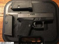 For Trade: Glock 43 case 3 mags