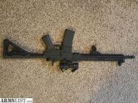 For Sale/Trade: Factory Windham Ar15 with Upgrades