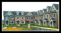 1st Month Free - New Construction Townhomes