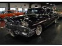 1958 Chevrolet Bel Air/150/210 Hardtop RARE nice custom