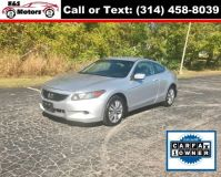 2009 Honda Accord LX S 2dr Coupe 5A