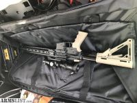 For Sale: Built AR-15 and some reloading supplies
