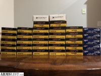 For Sale: PMC XTAC 5.56 Ammunition