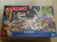 Frozen Operation Game