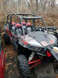 2017 Polaris RZR XP 4 1000 EPS Sport-Utility Utility Vehicles Ledgewood, NJ