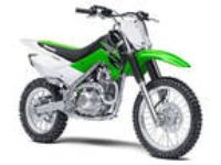 2015 Kawasaki Klx 140