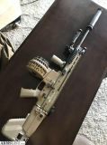 For Sale: Scar 17 with upgrades