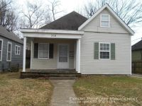 Single-family home Rental - 314 Lafayette Ave