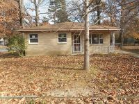 2 Bed 1 Bath Foreclosure Property in White Hall, AR 71602 - W Millaway Dr