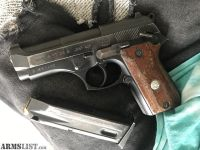 For Sale: Taurus PT 58 S .380