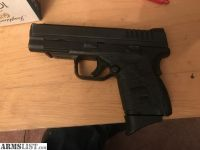 For Trade: .45 xds for glock 19