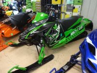 2015 Arctic Cat ZR 9000 RR Sport Snowmobiles Zulu, IN
