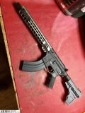 For Sale/Trade: 7.62x39 AR Pistol