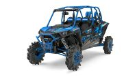 2017 Polaris RZR XP 4 1000 EPS High Lifter Edition Sport-Utility Utility Vehicles Lowell, NC