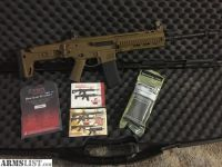 For Sale/Trade: Bushmaster ACR Enhanced