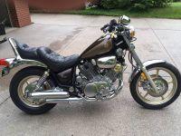 1985 Yamaha XV1000N Virago Cruiser Motorcycles Pittsburgh, PA